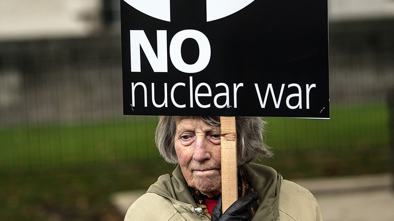 As long as nuclear-armed states exist, NATO must also have nukes – Norway FM