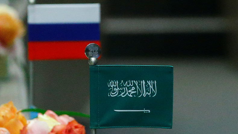 Anti-Russia sanctions may be lifted soon – Saudi FM