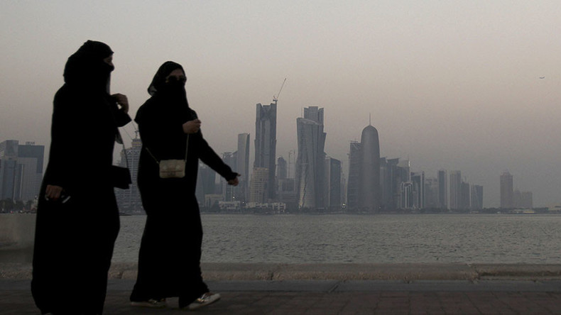 Arab economic boycott forces Qatar $9bn bond sale