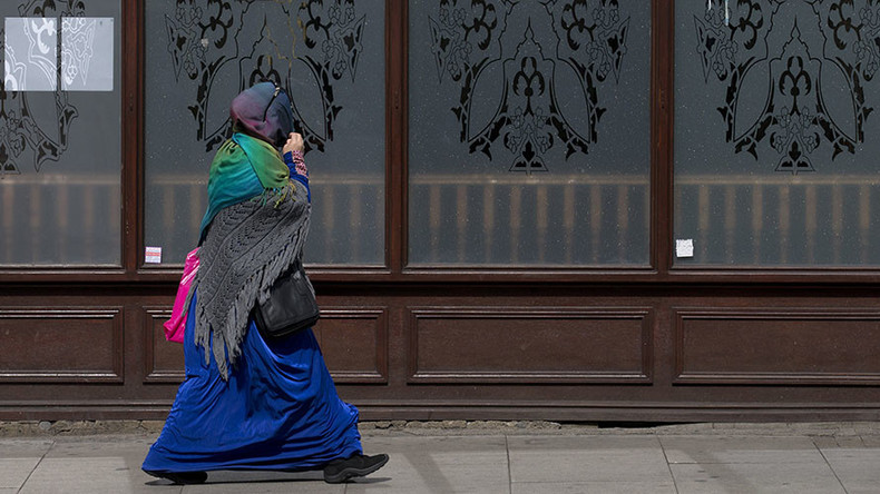 'Shockingly badly integrated' Pakistani women live in 'entirely different society' in Britain