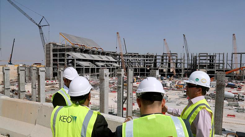 'No World Cup, no crisis,' senior UAE official tells Qatar