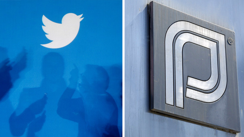 Twitter blocks political ad over claim against Planned Parenthood