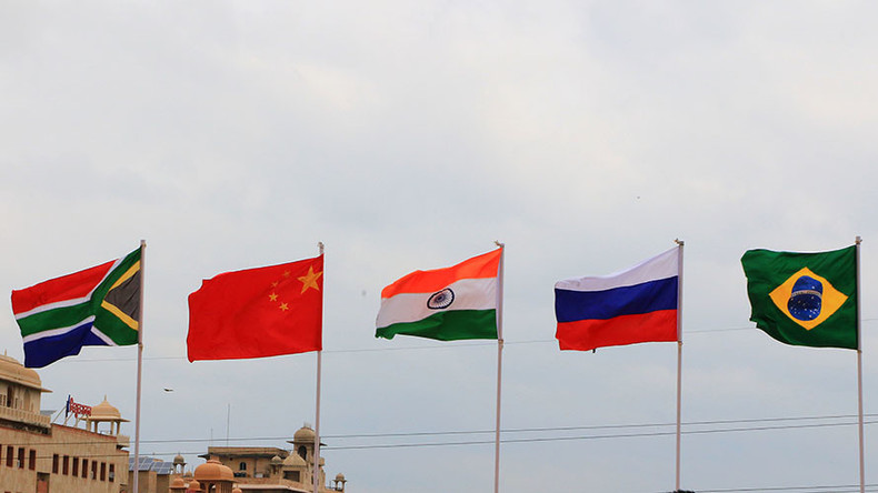 BRICS represents united free trade front as others abandon it – Russian economy minister