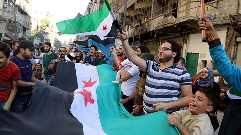 Syria rebel flags banned, 'Free Syria' banner confiscated from World Cup play-off match