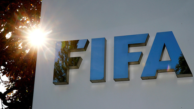 FIFA bans Pakistan Football Federation over 'undue 3rd-party interference'
