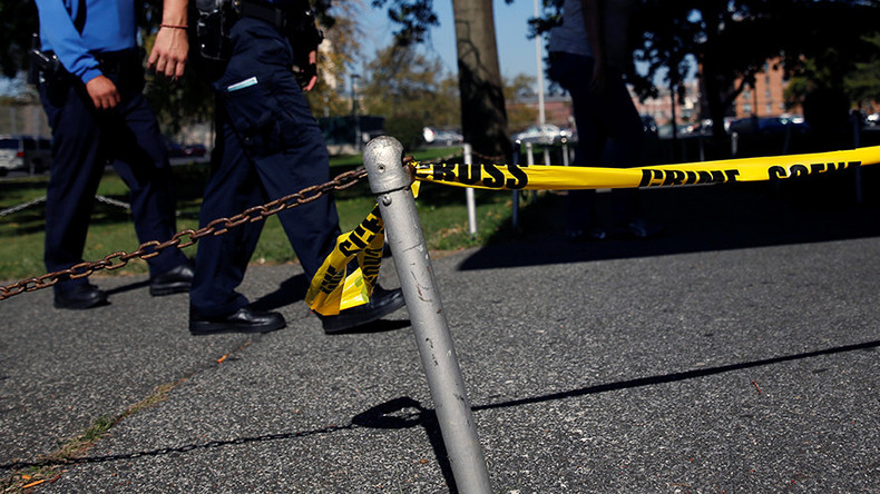 Charlottesville, Va. schools locked down over shooting threat