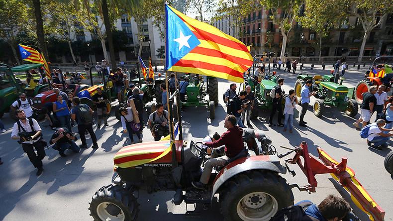 'Catalonia gave Spain last chance'