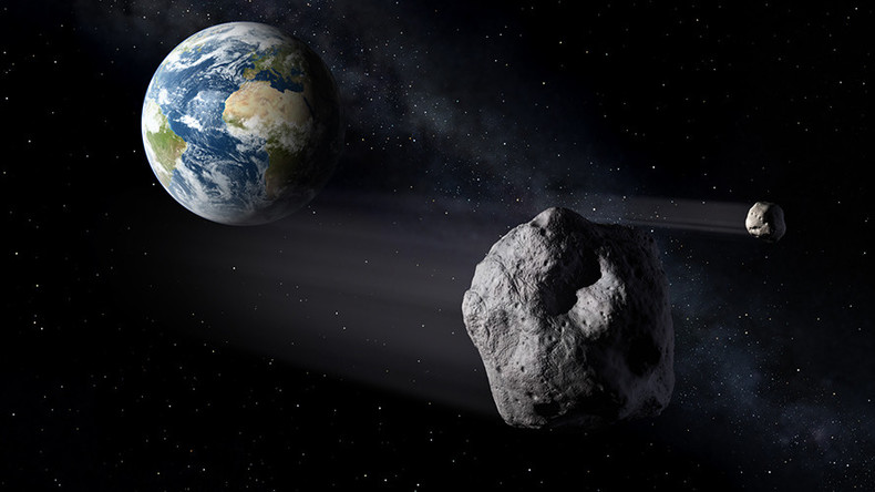 100ft asteroid to career past Earth in 'close' flyby – NASA  %Post Title
