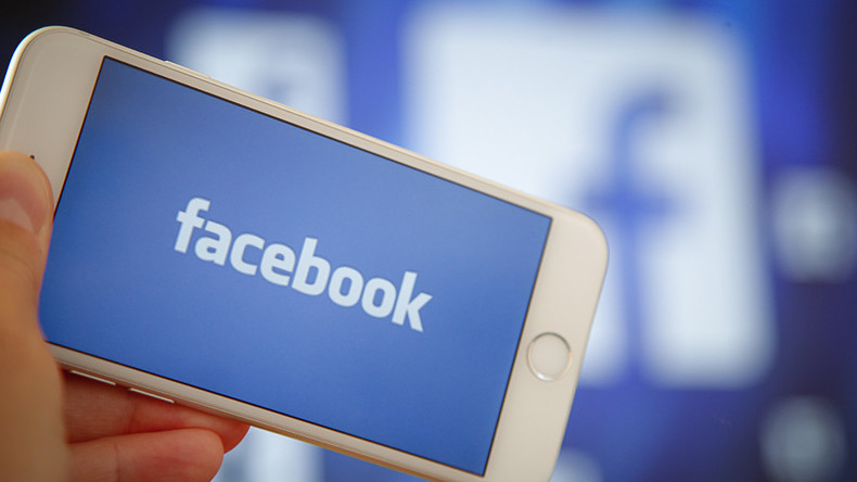 Facebook, Instagram down in parts of US & Europe