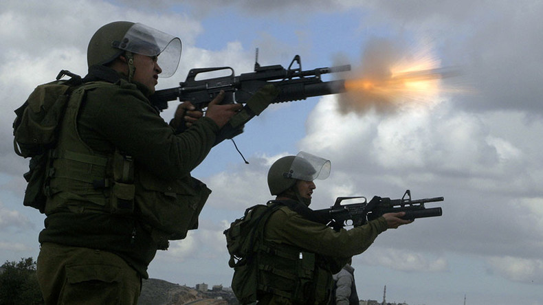 Dozens of grenades & 1,000s of bullets stolen from IDF base, 2nd heist in two weeks