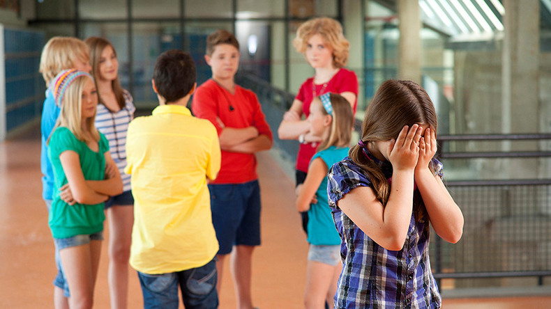 Effects of childhood bullying disappear as kids grow up, study reveals