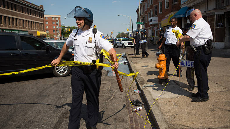 Baltimore surpasses New York, Chicago as murder capital with 278 homicides