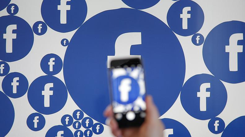 Facebook pressured by Senate to work with social platforms in hunting 'bad actors'