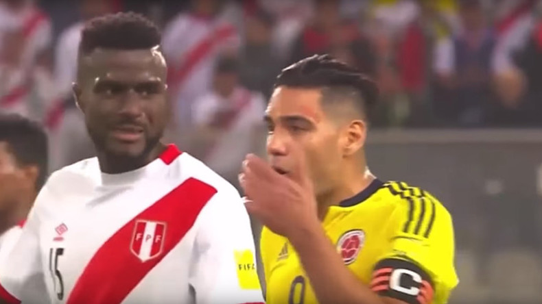 Colombian conspiracy? Peru & Colombia at center of World Cup match-fixing fiasco