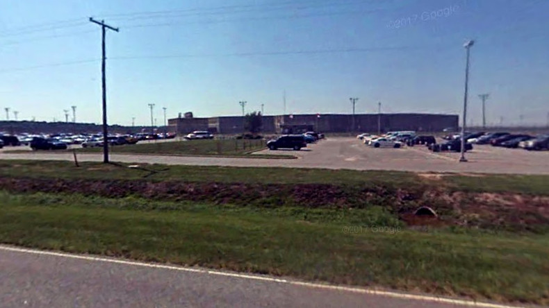 2 dead, several injured after mass prison break attempt in N. Carolina