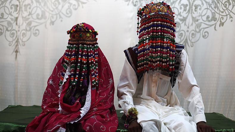 Pakistan throws out 'un-Islamic' minimum marriage age proposal