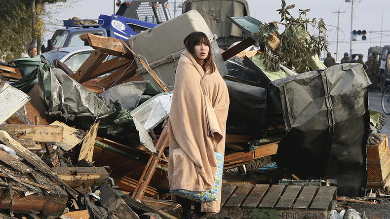 Fukushima survivor tells UN about Japan's 'human rights abuses'