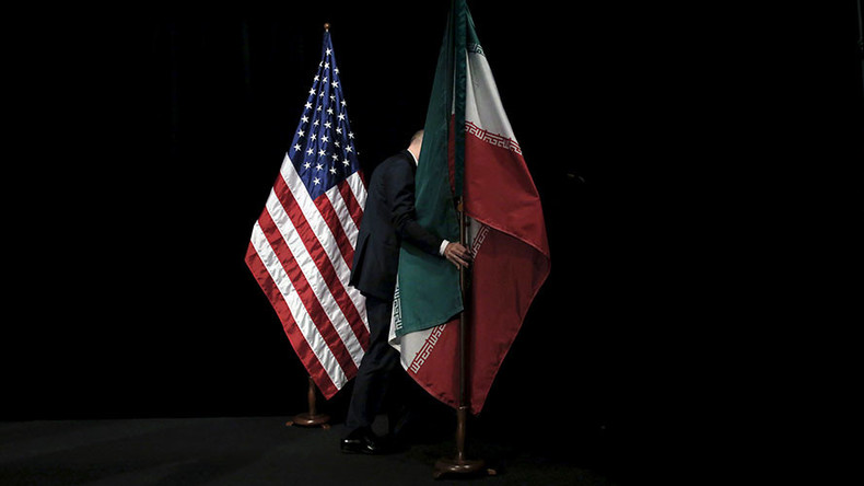 US 'more isolated than ever,' Tehran won't cave in to pressure – Rouhani on Trump Iran strategy