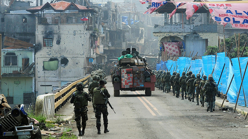 Philippines Army says Islamists making 'last stand' in Marawi