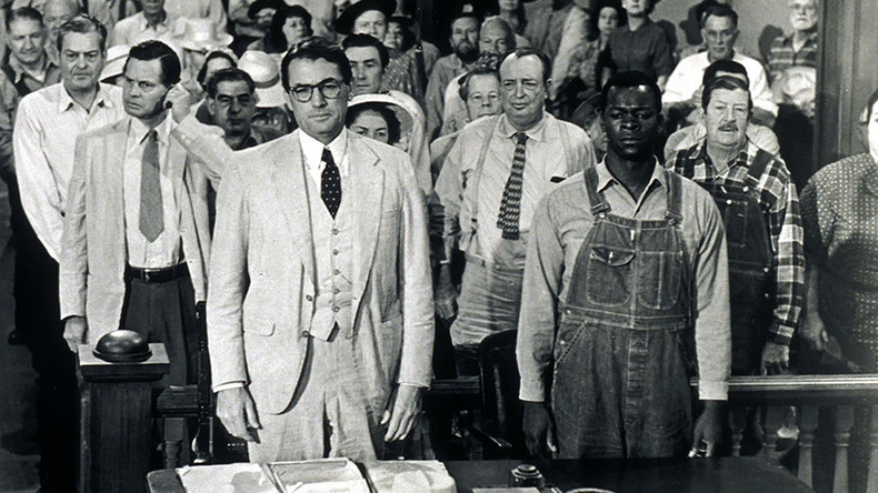 'Uncomfortable' language gets To Kill a Mockingbird pulled from Mississippi schools