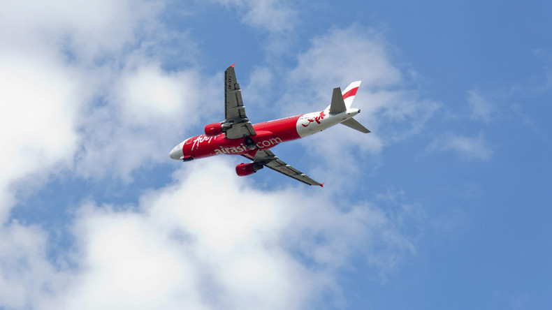 'Everybody started panicking': AirAsia pilot forced to dive 20,000ft as plane loses cabin pressure  %Post Title