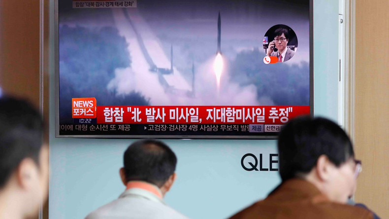 US pushed N. Korea to create H-bomb – Pyongyang official