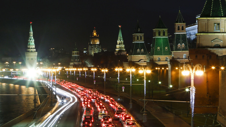 Foreign investments in Russia on the rise, spurred by economic growth
