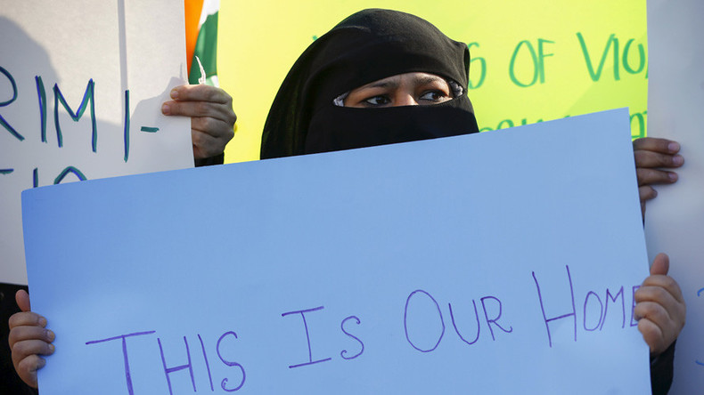 Quebec lawmakers pursue 'burqa ban' for 3rd time in 10yrs