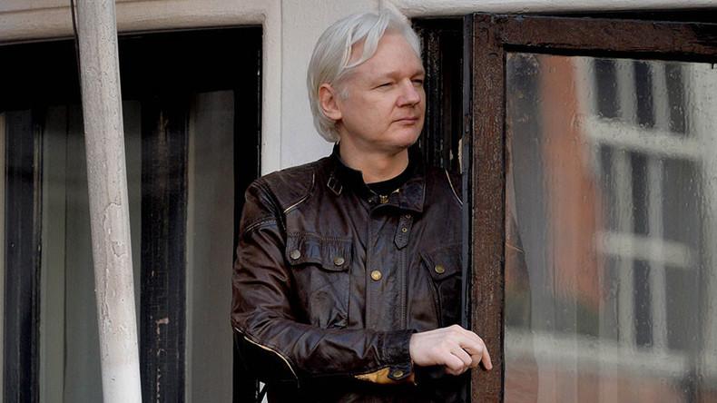 Assange offers €20K reward for finding killers of Malta's 'one-woman WikiLeaks'