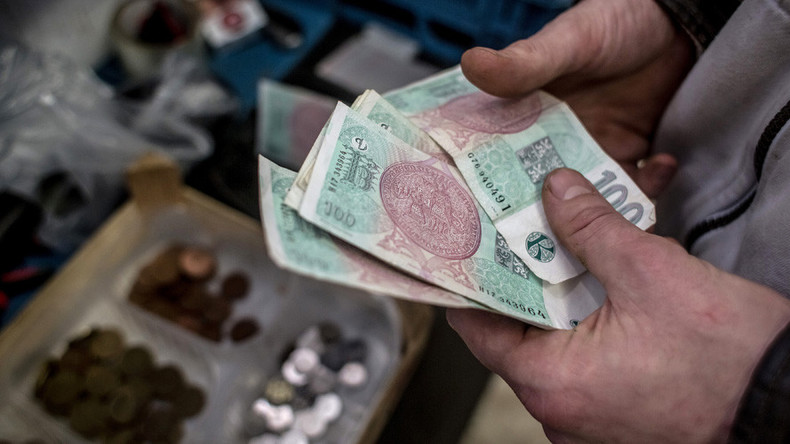 Vast majority in Czech Republic reject euro in favor of national currency