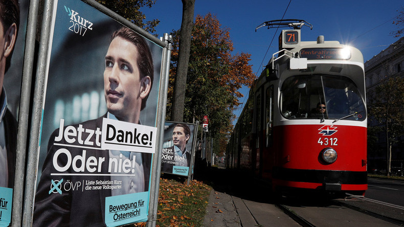Austria and the onward march of the far-right