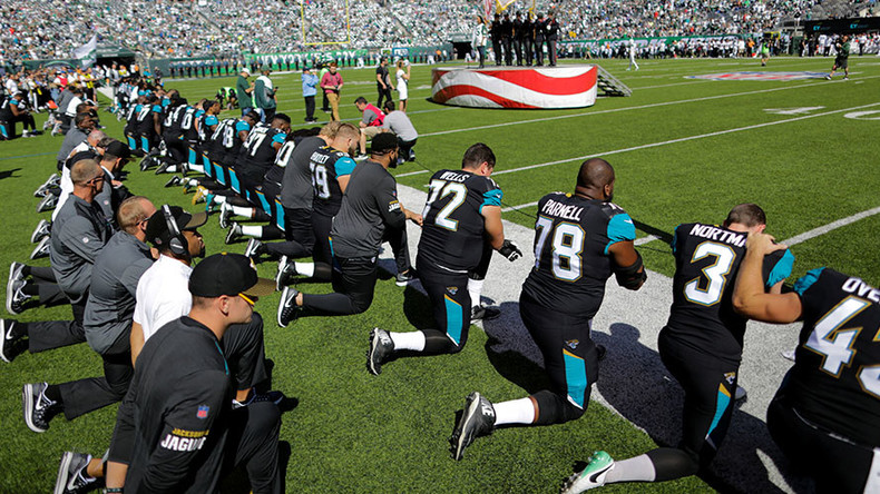 NFL to meet in New York in attempt to solve anthem controversy