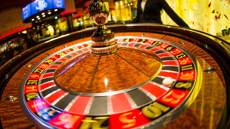 Of gambling business and economy pokies secrets