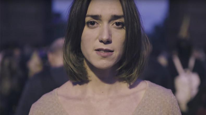 Are Catalonian nationalists copying Maidan's 'propaganda' handbook? (VIDEOS)