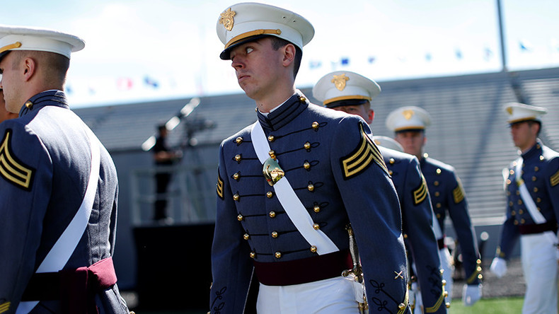 West Point, Air Force Academy rocked by scandals, former professors criticise leadership
