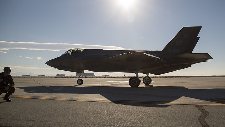 How much will F-35 jets cost UK & will they ever be delivered? Even ministers don't know