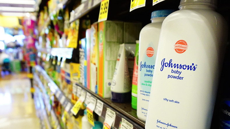 Johnson & Johnson wins appeal in $72mn talc cancer risk verdict