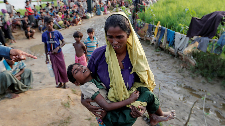 Dying in Myanmar – When genocide becomes normative rather than aberrational