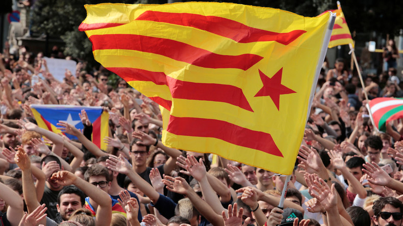 UK should support Catalonia independence, says former diplomat