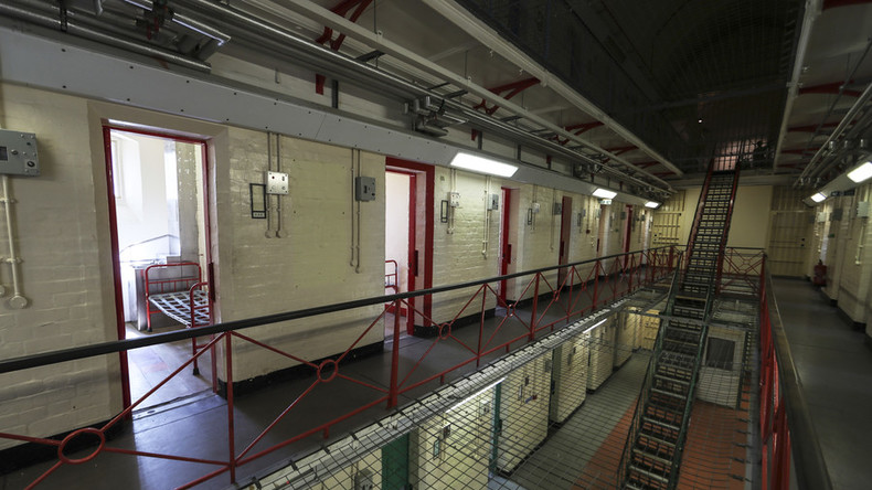 Black & Muslim inmates more likely to be ill-treated than white prisoners in UK jails, study finds