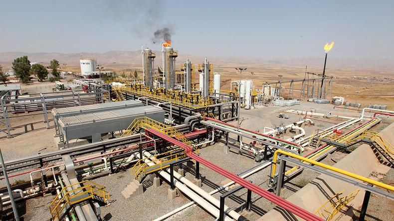Five oil projects boost Rosneft presence in Iraqi Kurdistan