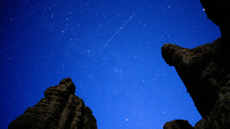 Orionids meteor shower: All you need to know about this dazzling sky show