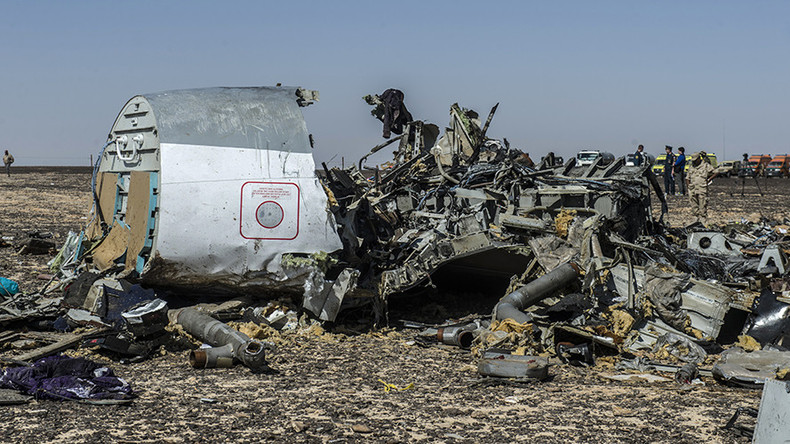 Relatives of Sinai plane crash victims sue for $1.6bn compensation
