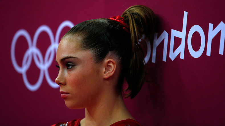 'I thought I was going to die' – US Olympic champion gymnast on doctor's 'systematic sexual abuse'