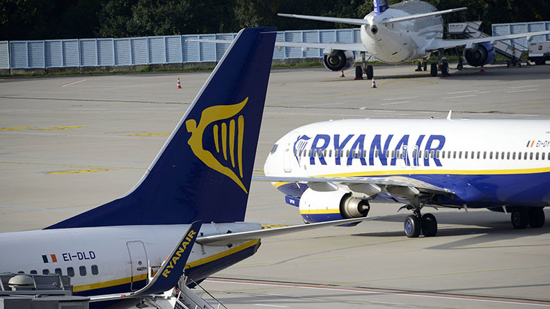 'Desperate' Ryanair pleads with pilots to come back amid mass flight cancellations