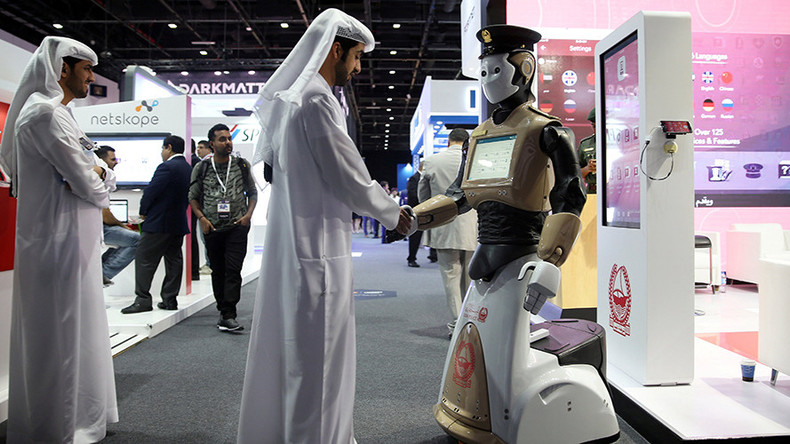 Smart move: UAE appoints 27yo as its first-ever Artificial Intelligence minister