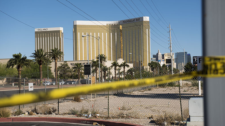 Las Vegas mass shooting suite must be preserved, court orders