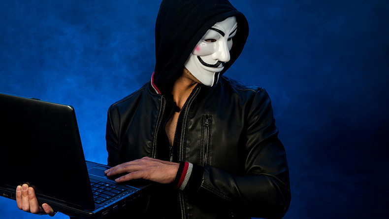 Spanish Constitutional Court website down after 'Anonymous hack' (VIDEO)