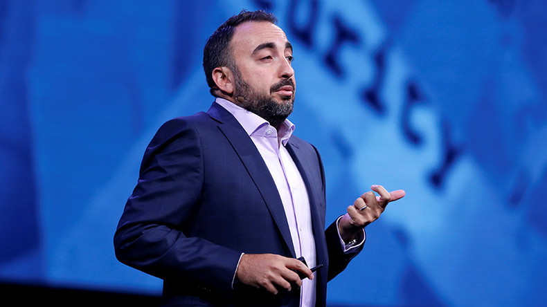 'A college campus': Facebook security chief slams company's safeguards in leaked call  %Post Title