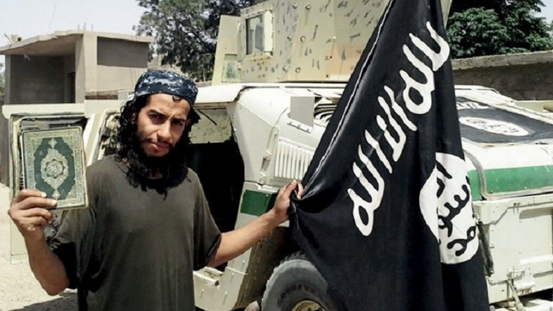 'Kill them all': Backlash against Tory who called for ISIS heads
